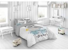 Funda nórdica modelo BEAR DREAM