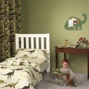 Cortinas Toy Box