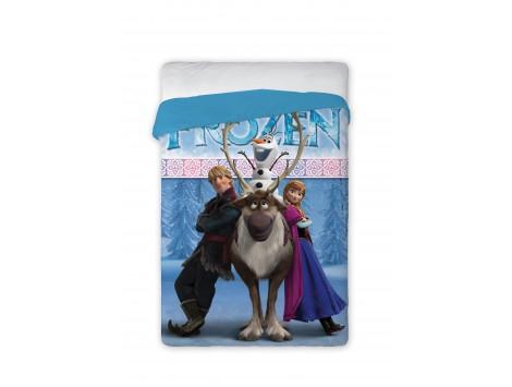 Edredón Nórdico infantil Frozen reno 2016
