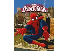 Edredón Nórdico infantil Spider-man 2
