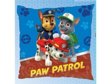 Cojin Patrulla Canina Azul 2