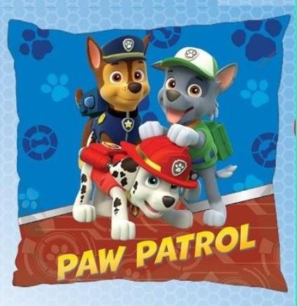 Cojin Patrulla Canina Azul 1 Cortiweb