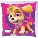 Cojin Patrulla Canina Rosa 1