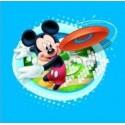 Cojín Mickey