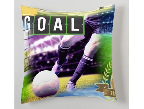 Cojín Goal Es-tela